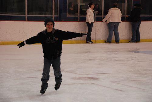Josiah not falling