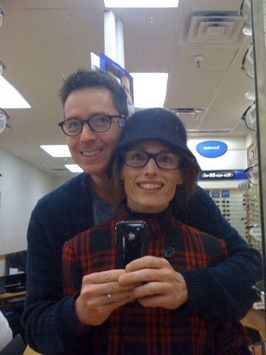 Walmart glasses