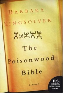 The Poisonwood Bible: A Novel (P.S.)