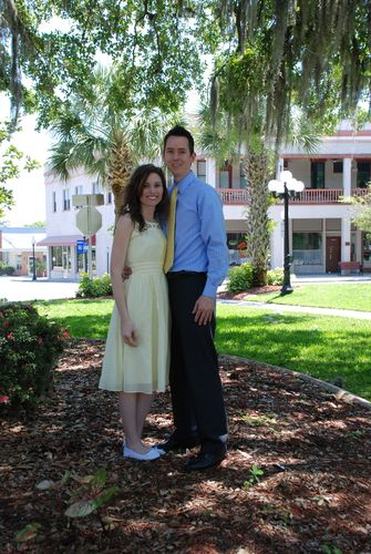 April 2007 in Sebring, Florida
